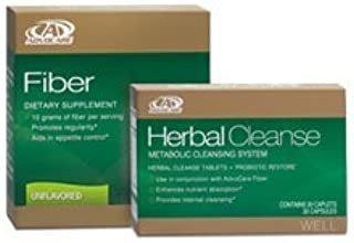 Advocare Herbal Cleanse System Kit Unflavored (Unflavored)