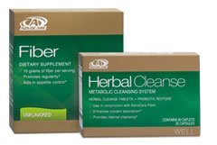 New AdvoCare Herbal Cleanse System UNFLAVORED(RECOMMENDED)