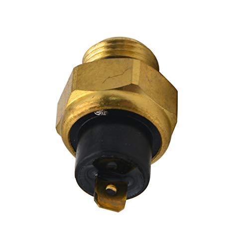 Ersatz für Honda 37760-MT2-003 3042678 Motorrad-Motorrad-Kühlen Lüfter Thermostat Detect-Schalter