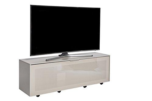 Jahnke TV Möbel, Holzdekor, Braun, 40 x 140 x 45 cm