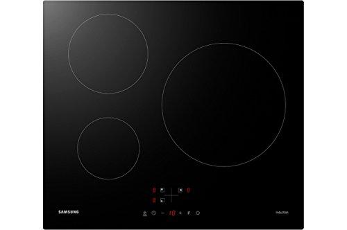Samsung nz63聽m3nm1bb/UR placa de cocina inducci贸n