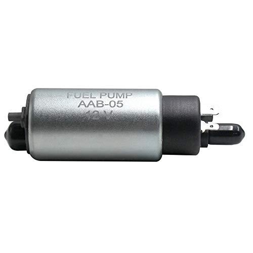 Válvula de autopartes Bomba de combustible de gasolina de motocicleta de carretera Pasión para C3 XF50 XF 50 TMAX 500 TMAX500 XP500 XP 500 MAJESTY 400 YP400 YP Accesorios de coche al aire libre