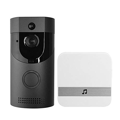 XuBa - Interfono inalámbrico con WiFi y receptor B10