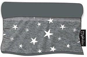 pirulos 52000501 – Culottes bufy bébé Motif Stars, couleur blanc