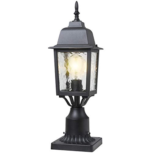 See the TOP 10 Best<br>Aluminum Lamp Post Outdoor