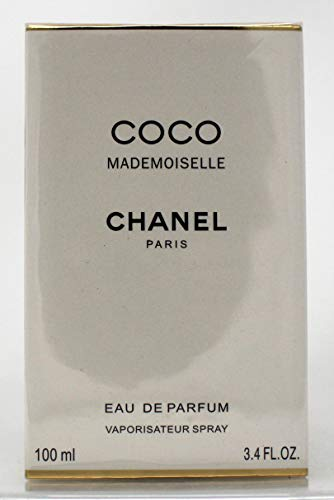 Coco Mademoiselle by Chanel for Women - 3.4 oz EDP Spray