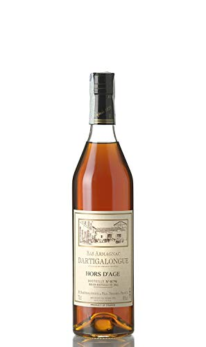 Bas Armagnac Hors Age Dartigalongue Cl70 Armagnac - 70 ml