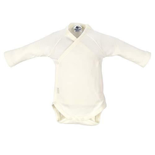 Cambrass - Body - Bébé (garçon) 0 à 24 mois crème crème Nouveau-né