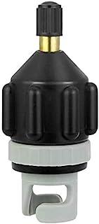 comprar comparacion DECARETA Adaptador de Válvula para Canoa, Bomba de Aire,Adaptador de válvula de Aire multifunción Inflable válvula Adaptad...