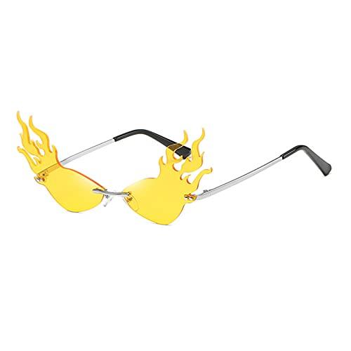 LUOXUEFEI Gafas De Sol Gafas De Sol Mujer Gafas De Sol Hombre Gafas