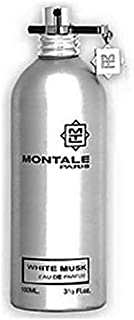 White Musk by Montale 100ml Eau de Parfum