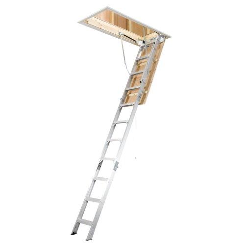 Werner AH2210 Universal Attic Ladder