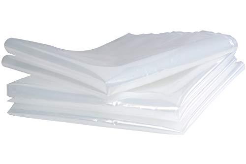 Metabo MPTSPABAGPVC - Bolsas para filtro de repuesto (paquete de 10)