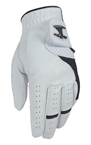 Dega (2 guantes de golf 100% cuero...