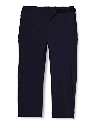 adidas W Hike Pants Pantalón, Mujer, Tinley/Grimet, 46L
