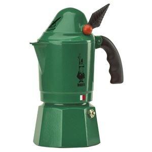 コーヒーメーカー(モカ アルピナ) 3カップ用 直火式【BIALETTI(ビアレッティ)/MOKA ALPINA 3cup用】 2762 ds-1656179