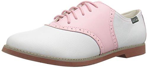 Eastland Women's Sadie Oxford, Pink, 11 M US