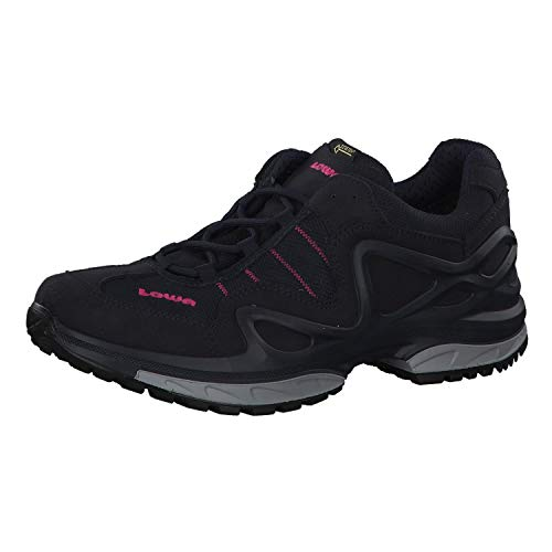 Lowa Gorgon GTX Women Größe UK 6,5 Navy