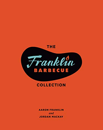 The Franklin Barbecue Collection [Two-Book Bundle]: Franklin Barbecue and Franklin Steak (English Edition)