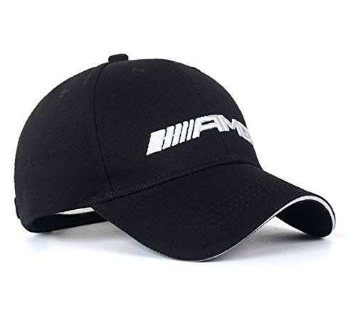 SMD Gorra Compatible con AMG Color Negro