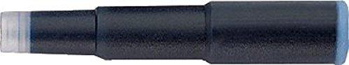 CROSS Tintenpatronen/8921 schwarz Inh.6