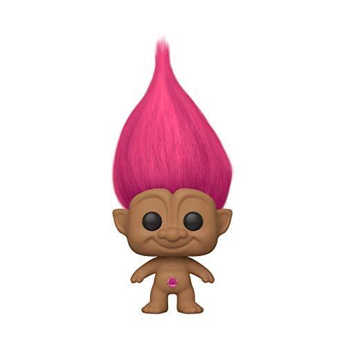 Funko Pop!: Trolls - Pink Troll, Multicolor
