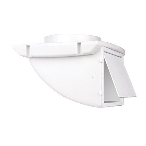 Dundas Jafine SDV4WXZW Soffit Dryer Vent