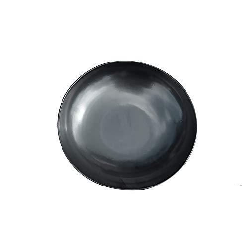 Sibo Homeconcept - Loft Zinc Ass Creuse 22 cm (Lot de 6)