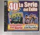 Los Intocables Del Norte & Los Cachorros De Juan Villa Real 'La Serie Del Exito' by Unknown (0100-01-01)