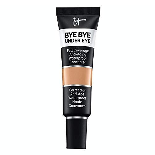 It Cosmetics - Bye Bye Under Eye - Corrector de...