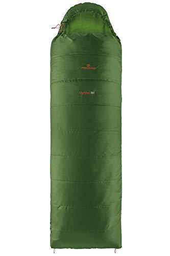 Ferrino Lightec Sq - Saco de Dormir Unisex