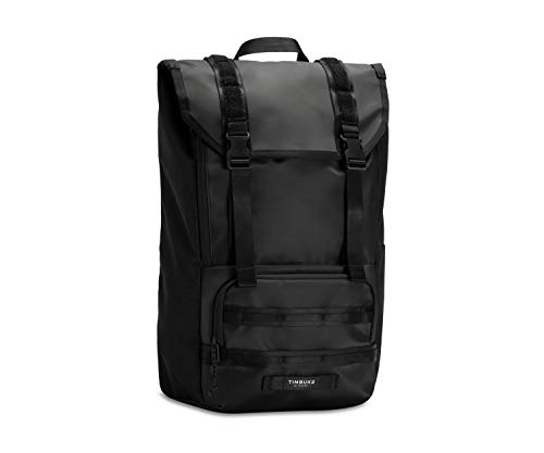 timbuk2 15 laptop backpacks TIMBUK2 Rogue Laptop Backpack 2.0, Jet Black