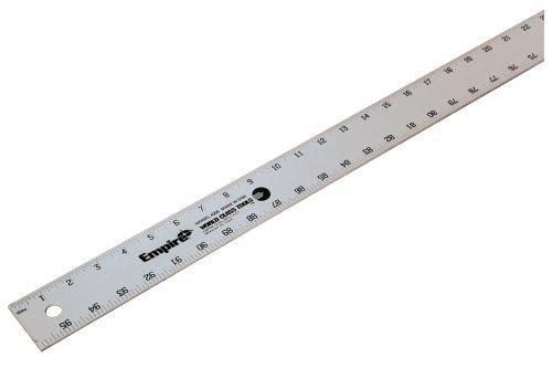Empire Level 4008 96-Inch Aluminum Straight Edge
