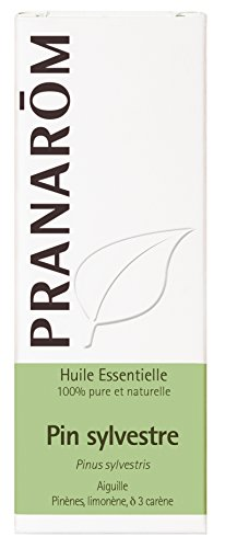 Pranarôm - Pin Sylvestre - Huile Essentielle - 10 ml