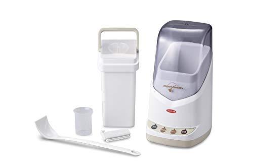 TO-PLAN(トープラン)ヨーグルトメーカー甘酒ヨーグルトファクトリースーパープレミアム甘酒づくり専用ケース付きTKSM-020S