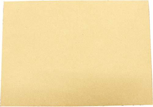 愛パックダンボール ダンボール板 B5サイズ 100枚 段ボール板 日本製 無地 当て板 下敷き