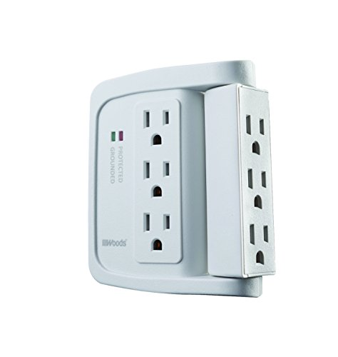 which is the best wood surge protector in the world