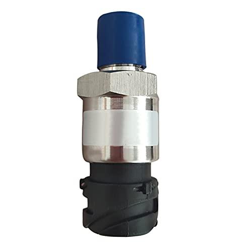 Hachiparts 1089057511 40NM MAX T Sensor de presión del compresor de aire de tornillo 1089-0575-11 1089 0575 11 Compatible con Atla s Copco