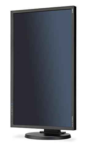 """NEC MultiSync E243WMi - Monitor (60,45 cm (23.8""""), 5 ms, 250 CD/m², Negro, 100 x 100 mm, 0,4W)"""