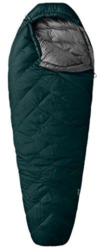 Mountain Hardwear Ratio 32 Sleeping Bag - Regular Left Hand