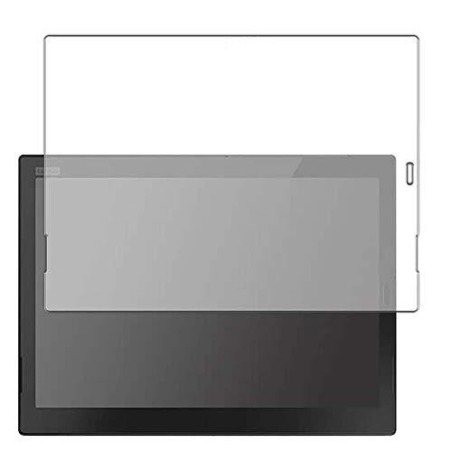 Vaxson 3 Unidades Protector de Pantalla, compatible con Lenovo ThinkPad X1 Tablet 3rd GEN 3 13' [No Vidrio Templado] TPU Película Protectora