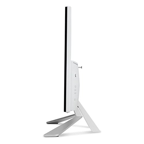 Acer3年保証31.5型ワイド液晶ディスプレイET322QKwmiipx(VA/非光沢/3840x2160/300cd/4K/4ms/HDMI2.0x2・DisplayPortv1.2/フリッカーレス/HDRReady/AMDF...