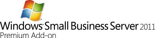 Systembuilder Windows Small Business Server PremAddOn 2011 64Bit 1pk DVD 1-4CPU 5 Clt [import allemand]