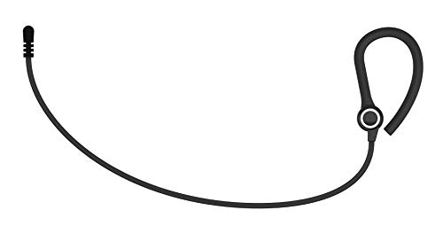Equinox STABLEFiT Auriculares intrauditivos para Oculus Quest (gancho