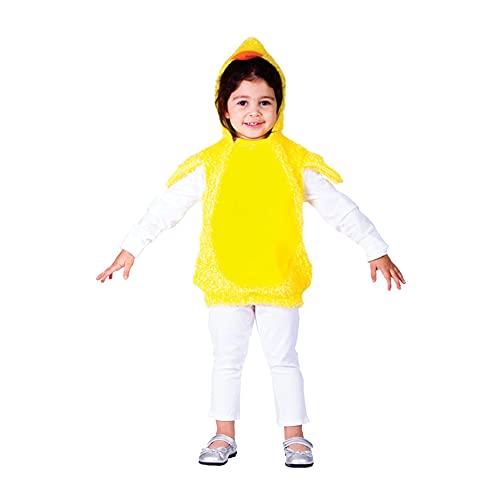 Dress Up America Disfraz de Pollito para bebé