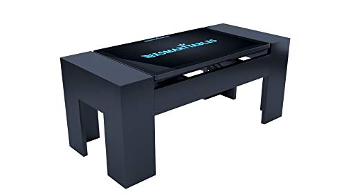 Esmarttables 27 Touch Smart Table (Negro)