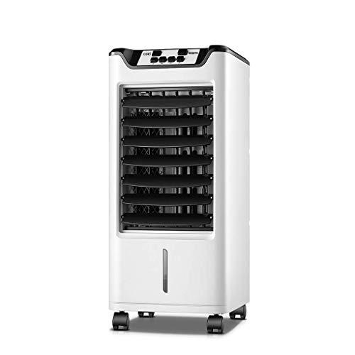 XPfj Ventilador Aire Acondicionado Aire Cooler Enfriamiento Single Air Mobile Air Acondicionador de Aire Enfriadores evaporativos