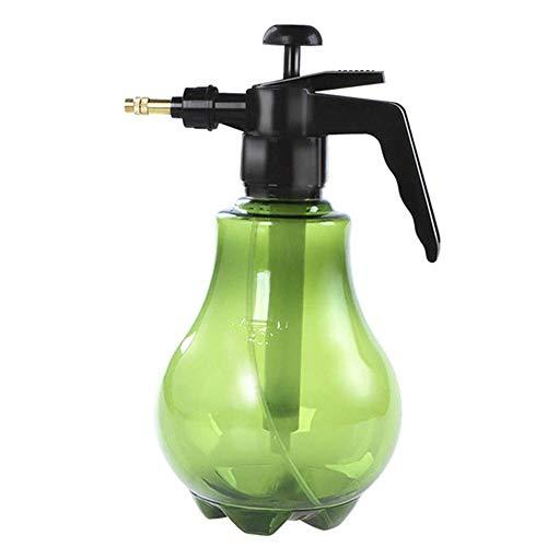 Spuitflessen MYKK 1.5l Verdikking Gieter Plant Bloemen Gieter Desinfectie Draagbaar Tuingereedschap 30 * 12cm Groen