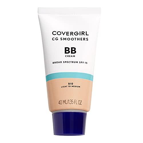 Bb Cream Missha marca COVERGIRL