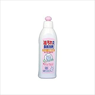 アトピ-手荒れ性油汚れ台所食器洗剤 300ml